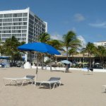 Photo of Courtyard Fort Lauderdale Beach