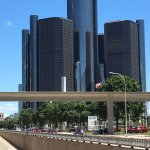 RenCen towers