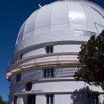 One of the observatories