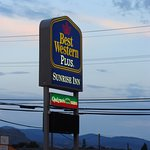 Foto de Best Western Plus Sunrise Inn