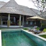 Mutiara pool villa