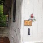 cabin's