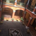 Una linda experiencia en en centro de Bogotá