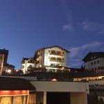 Photo de Hotel Franco