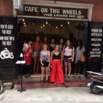 Photo of Cafe on Thu Wheels