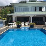 Beautiful villa and surrounding beaches ... magical holiday