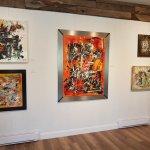 Artovino Atelier Galerie d'Art