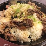 Pepper rise jumbo, salah satu menu favorit