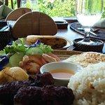 Amarela Resort Foto