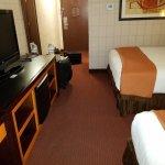 阿納漢姆紅獅酒店照片