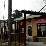 Odyssey Pizzeria & Cafe