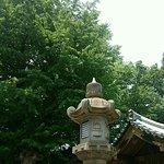 Photo of Toyokawa Inari Shrine and Temple