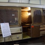 1973 Starcraft Tent Trailer (We had one just like it)