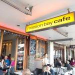 Foto de Mission Bay Cafe