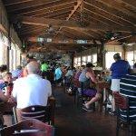 Island Grill Dining Room