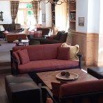 Foto de Hotel Alpenrose Wengen