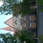 Alahärmän Church