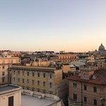 NH Collection Roma Giustiniano Foto