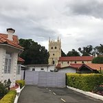 Gateway Church Hotel in Coonoor