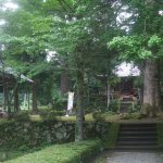 Photo of Uriwarinotaki Fall