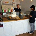 Foto de The Scandinavian Bakery & Coffee House