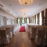 Foto di Kilcoran Lodge Hotel