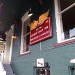Photo de Golden Eagle Inn