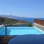 Foto de Daios Cove Luxury Resort & Villas