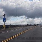 Photo of Saddle Road