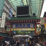 Photo de Chinatown - Kuala Lumpur