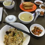 999 Shan Noodle House Foto