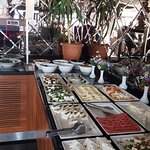 Kuzucular Park Hotel Photo