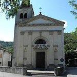 Chiesa di San Lorenzo a Valsanzibio