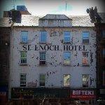 Foto de St. Enoch Hotel