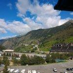 Photo de Hotel del Tarter
