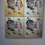 Фотография Третьяковская галерея на Крымском валу