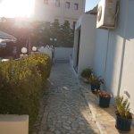 Chrysanthi Hotel - Apartments Foto