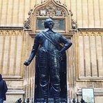 Foto de Experience Oxfordshire - Oxford Official Walking Tours
