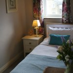 Poppy Cottage No. 2 single room with single bed