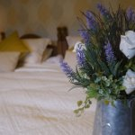 Poppy Cottage No. 2 Bedroom
