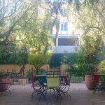 Photo de Hotel La Petite Boheme