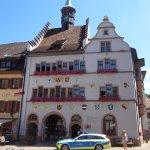 Staufen - Rathaus