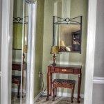 Garden Suite, Bedroom