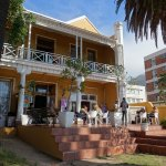 Ashanti Lodge Gardens Foto