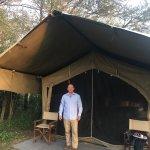 Olakira Camp, Asilia Africa Foto