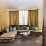 The doors of our suites open a world of comfort