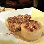 Photo de Mas Romeu Restaurante