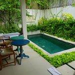 Photo de Villa Bali Asri Batubelig