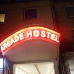 Arcade-Hostel