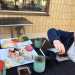 Bild från SushiBaren